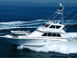 La Atrevida - Cabo San Lucas Marlin fishing