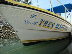 Super Panga - Cabo San Lucas Marlin fishing
