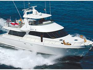 Kahuna - Cabo San Lucas Marlin fishing